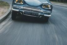 Awesome cars / by Ann-Kathrin Nikolov