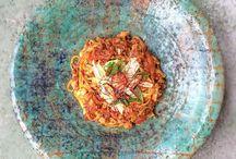 Food - Pasta,  Spaghetti