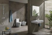 Collections: Acro-Compact / by Noken Porcelanosa Bathrooms