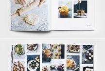 Hello!InDesign // Editorial Design Inspiration / by Sofia Plana