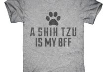 Shih Tzu Themed Clothing