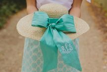 Monogrammed Life / by Cherish @ Southern Soul Mates