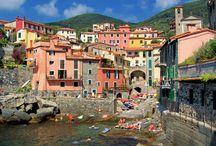 Viaggi Italy