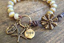 Beach Chic Bracelet