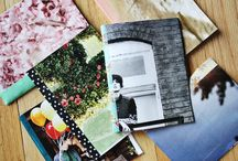 Journaling / by Nerissa Alford Designs