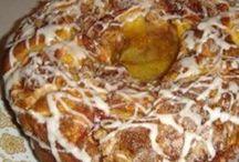 Baked goods / by Veronica Alvarado