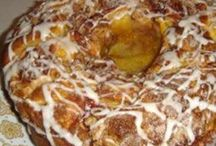 Recipes Cakes
