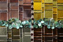 Ian inspireert! / Onze huisfotograaf Ian Beck maakt inspirerende composities met tegels uit onze showroom!  Laat je verrassen! Kijk voor meer werk van Ian Beck op www.IBView.nl