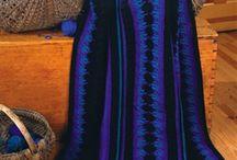 Crochet Afghans / by laurel green