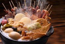 Japanese Food 100 / Experience JAPAN with YUKA shows you 100 Japanese Food.