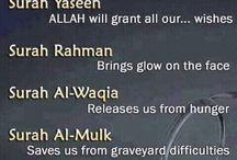 Islam knowledge