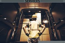 Man with a van / man with a van services by Removex