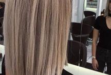 Pflege Haare