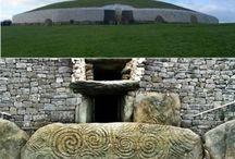 megalitische objecten