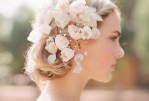 Hair Care {Wedding} / Beautiful wedding hair styles and ideas for brides and bridesmaids