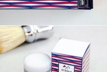 Shave packaging