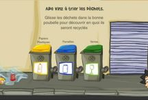 Environnement, recyclage