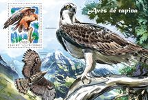 New stamps issue released by STAMPERIJA | No. 447 / GUINEA-BISSAU (GUINÉ-BISSAU) 20 10 2014 CODE: GB14601A-GB14610B