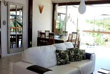 Casa y apartamentos en alquiler en buzios