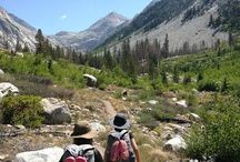 Fun while Backpacking / Have fun hiking, backpacking and camping. Cool tips to share with friends!