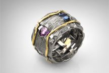 Jewellery Gabrielle Kabirski