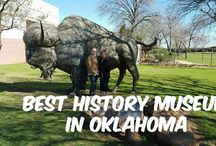 Things To Do In Oklahoma