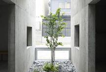Architecture : Courtyard