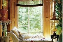 sweet home.... / by trosqui