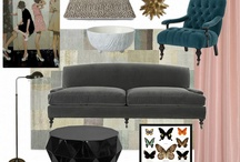 My Design Boards / by Nichole Loiacono