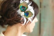 Collection Peacock  / by Lena Suhomlin