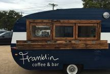 Coffee Trailers and Branding
