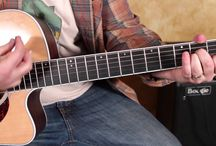 Electric guitar starter sheet lessons