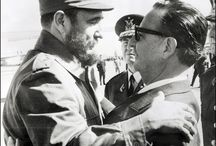 87 años con Fidel / El líder de la Revolución Cubana, Fidel Castro, celebra este martes su cumpleaños número 87. En sus años de Presidente acostumbraba celebrar su cumpleaños con niños y jóvenes, quienes le cantaban y comían torta con él, en el Palacio de los Pioneros de La Habana.