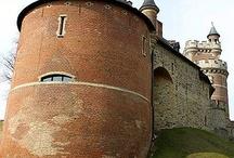 Castles / by Janet Wilczek