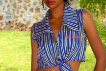 My Ethiopian Queen ...