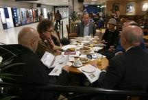Ecosse - Voyage de presse / Ce voyage a été organissé par nous même, L'office de tourisme Visit Scotland et l'agence de communication ACSI France. Les supports conviés : Le Généraliste, Vin & Gastronomie, Le Progrès Lyon, Nice Matin et Europe 1