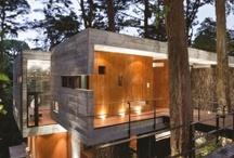 Arquitectura / by Erika Barrera