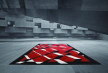 Collection : PRIO / Balsan est fier de lancer sa première collection de tapis ! Inspirée par la géométrie et la nature, la collection PRIO a été concue en collaboration avec l'architecte d'intérieur Natacha Froger. PRIO se décline en 4 lignes : Pavage, Ramée, Imago et Optique.