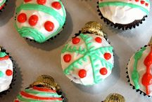 Christmas goodies / by Julie Woodson