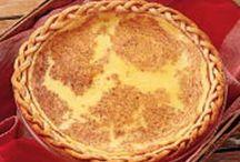 pies / by Kristen Tatum Kelly