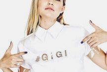 Gigi Haid
