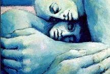 Artiste Pablo Picasso