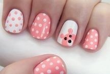 nail art et tuto make up