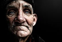 People of Intereest / by Doris Soenke