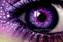 *Purple Love*