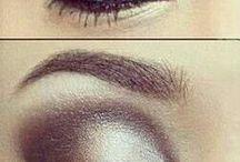 Maquiagem :*
