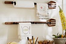 KITCHEN Home Decor / Make this room an oasis.