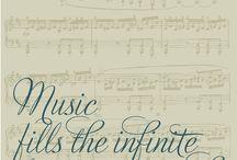 Music / by Jessica Muniz