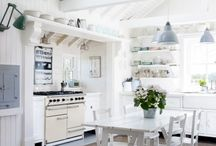 DREAMY KITCHENS
