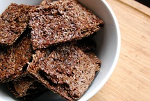Snack Attack / Recipes I have tried + loved.